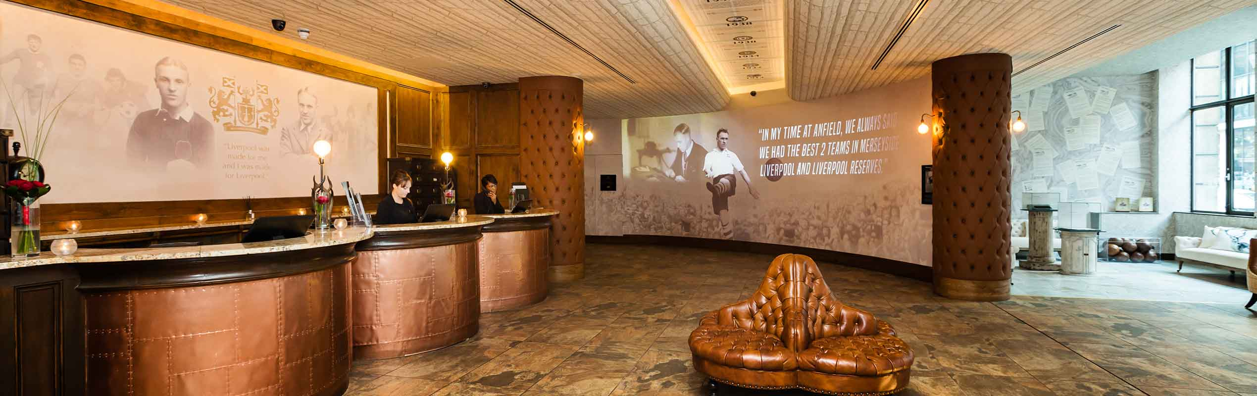 The Shankly Hotel Ascot Property Investments Liverpool