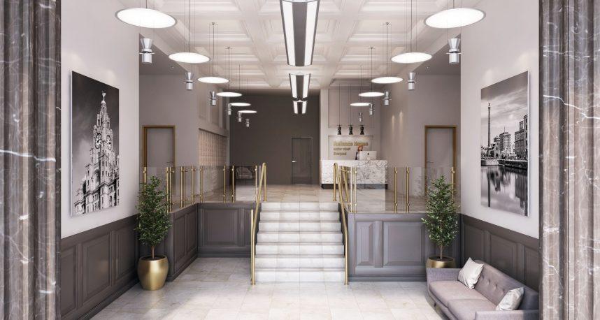 Reception & Concierge Desk