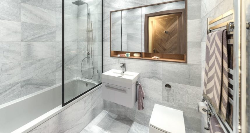 NEW Bathroom CGI